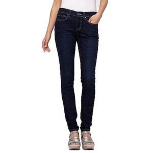 Eileen Fisher Jeans 14 Skinny High Rise Organic